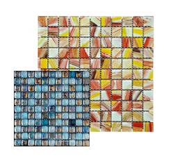 Стъклокерамични мозайки