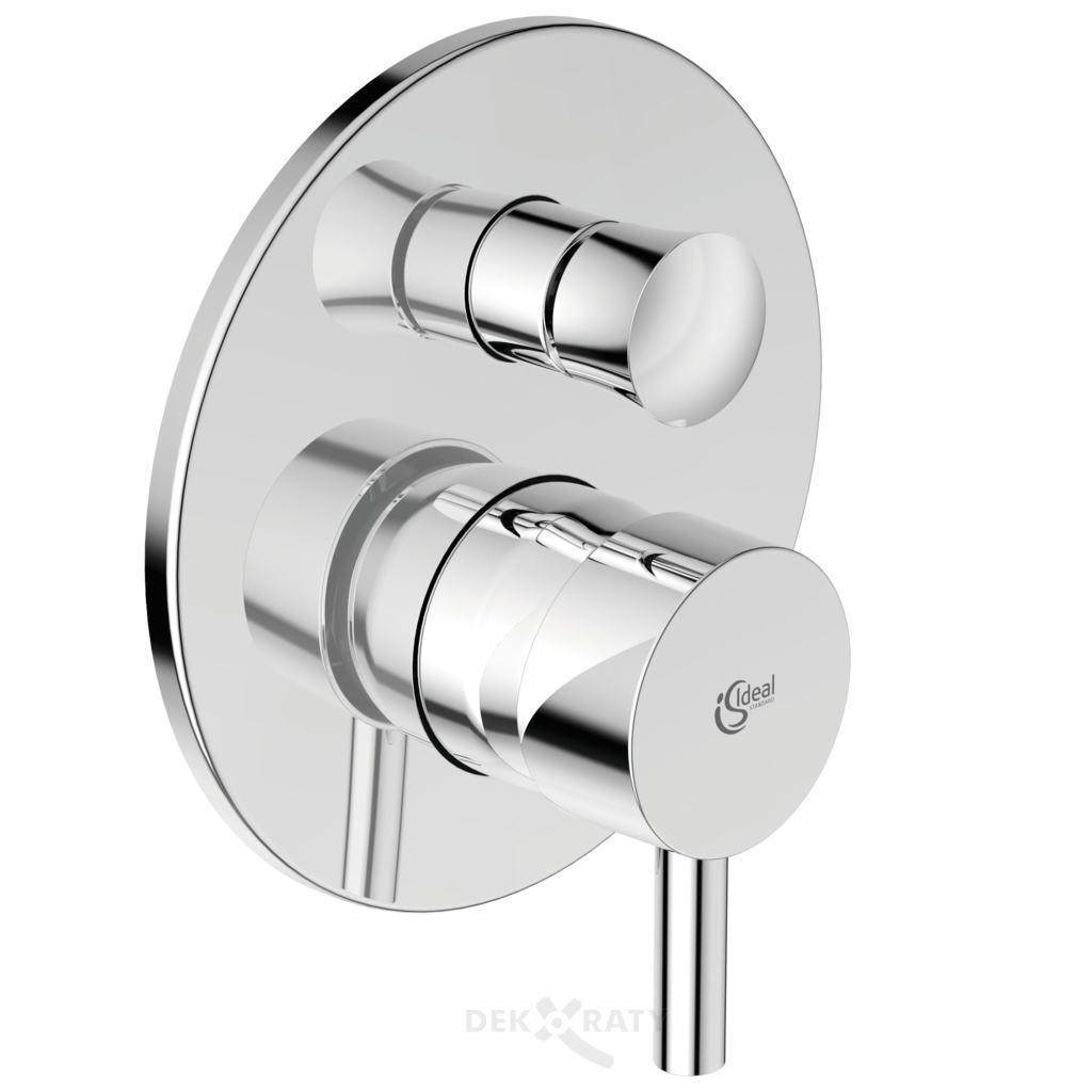Смесител вграден за вана/душ CERALINE A6939