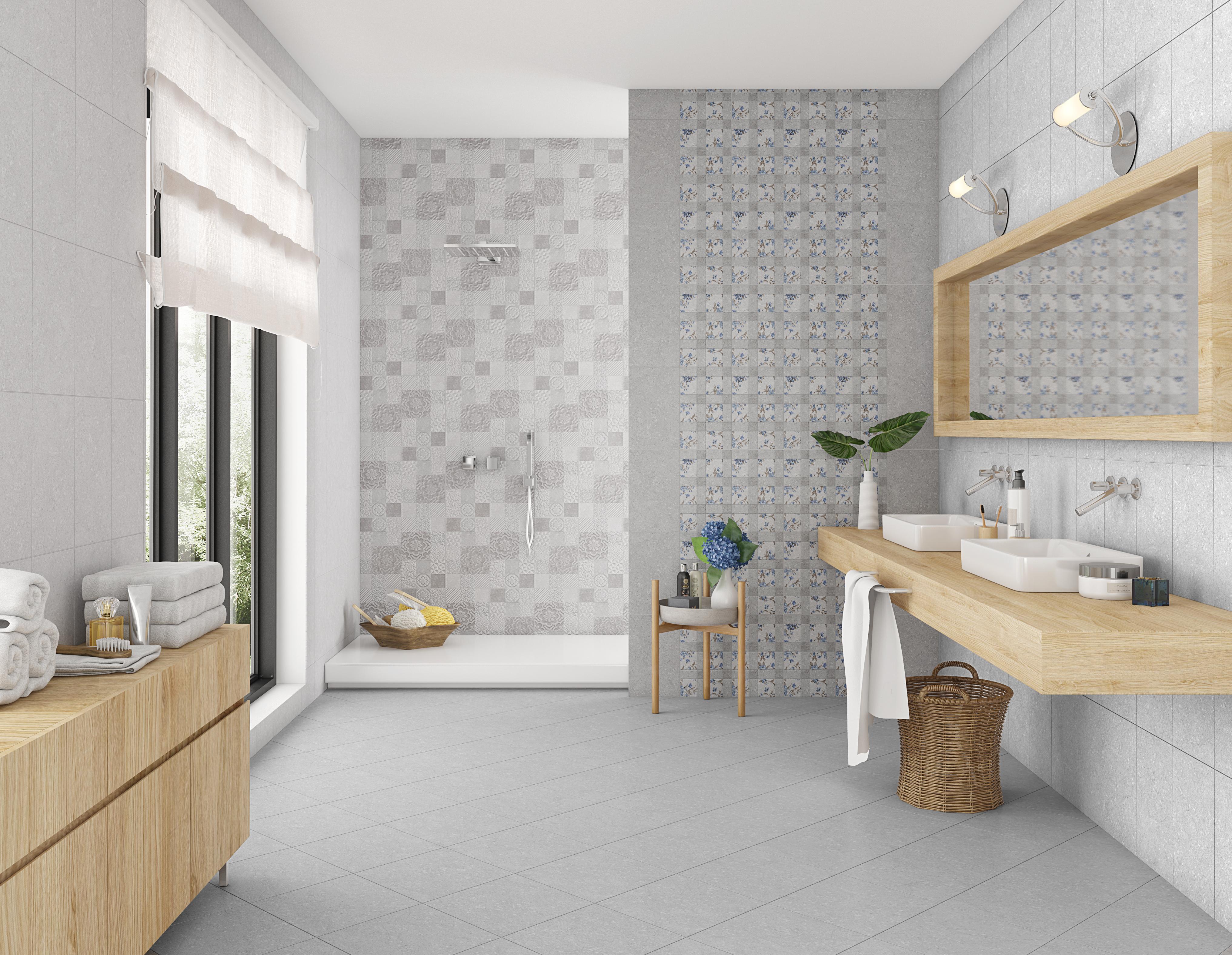 Плочки за баня серия Греко