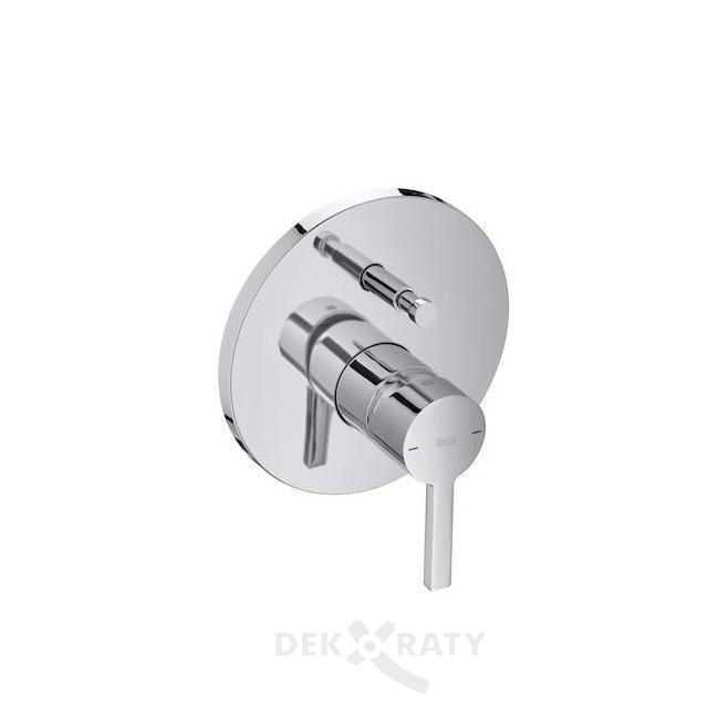 Вграден  смесител за вана/душ NAIA A5A0B96C00