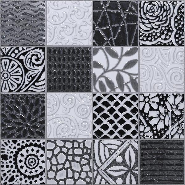 Декоративна мозайка МЛ 3301