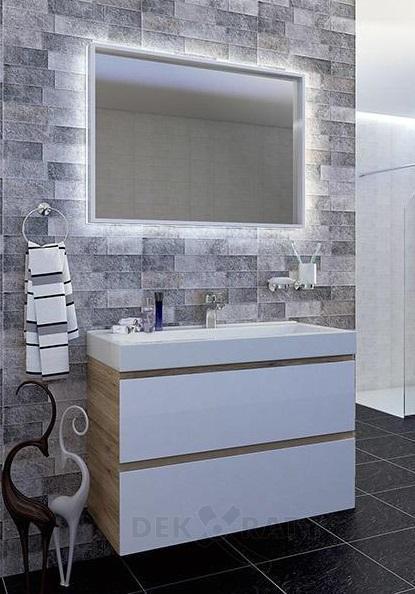Шкаф за баня Бостън