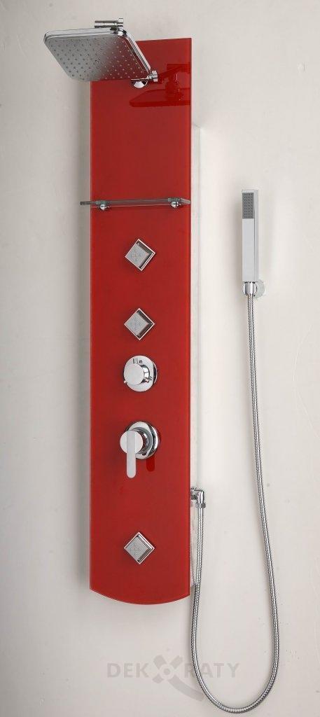 Хидромасажен душ панел ZANZIBAR DG9039
