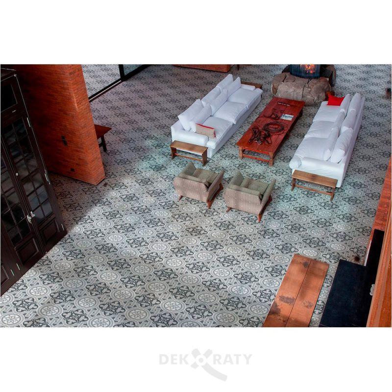Подови плочки Seaford Grey 45x45