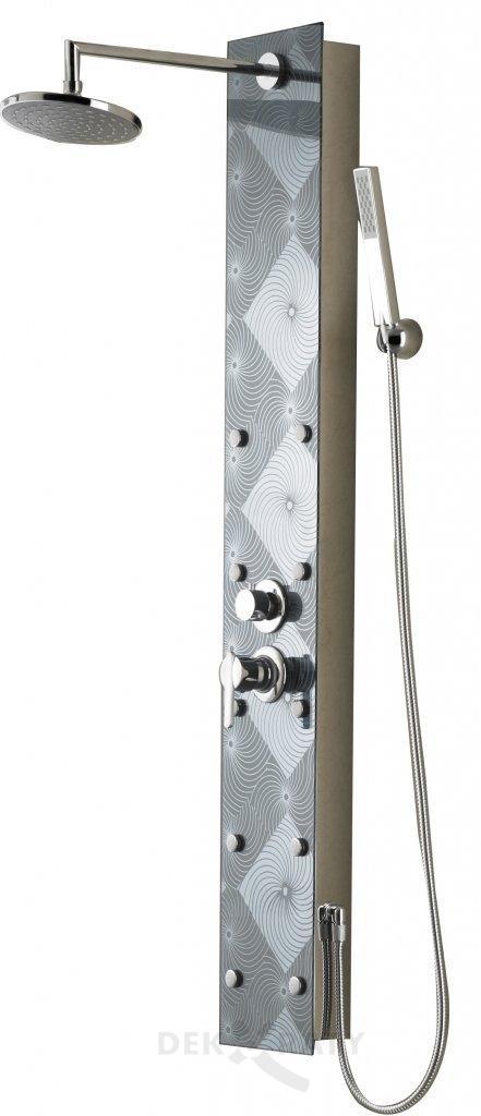 dush panel madrid DG8037 sanotechnik