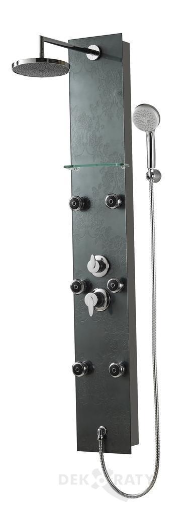 Хидромасажен душ панел  BARCELONA DG8039