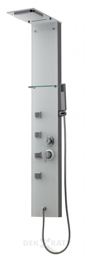 Хидромасажен душ панел  DG8041 VALENCIA