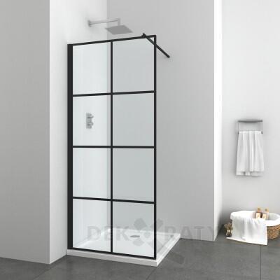 Параван за баня EN9006B