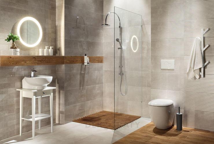 Плочки за баня Estrella Grey