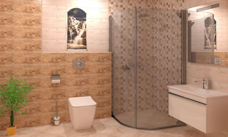 Плочки за баня Segovia