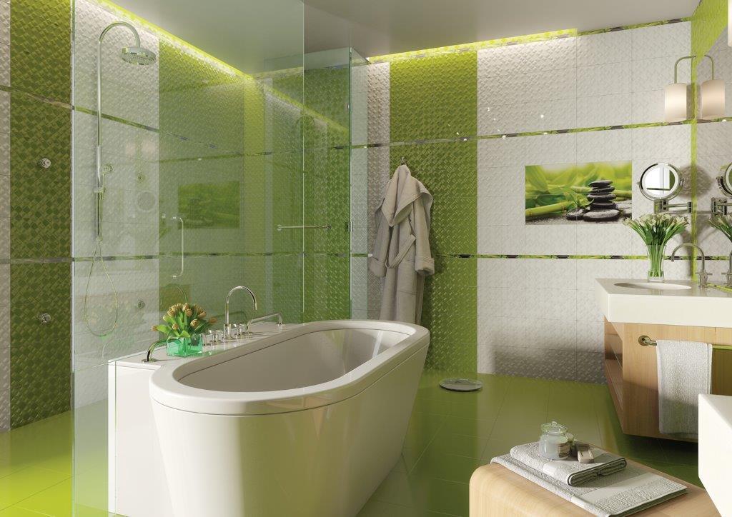 Relax плочки за баня