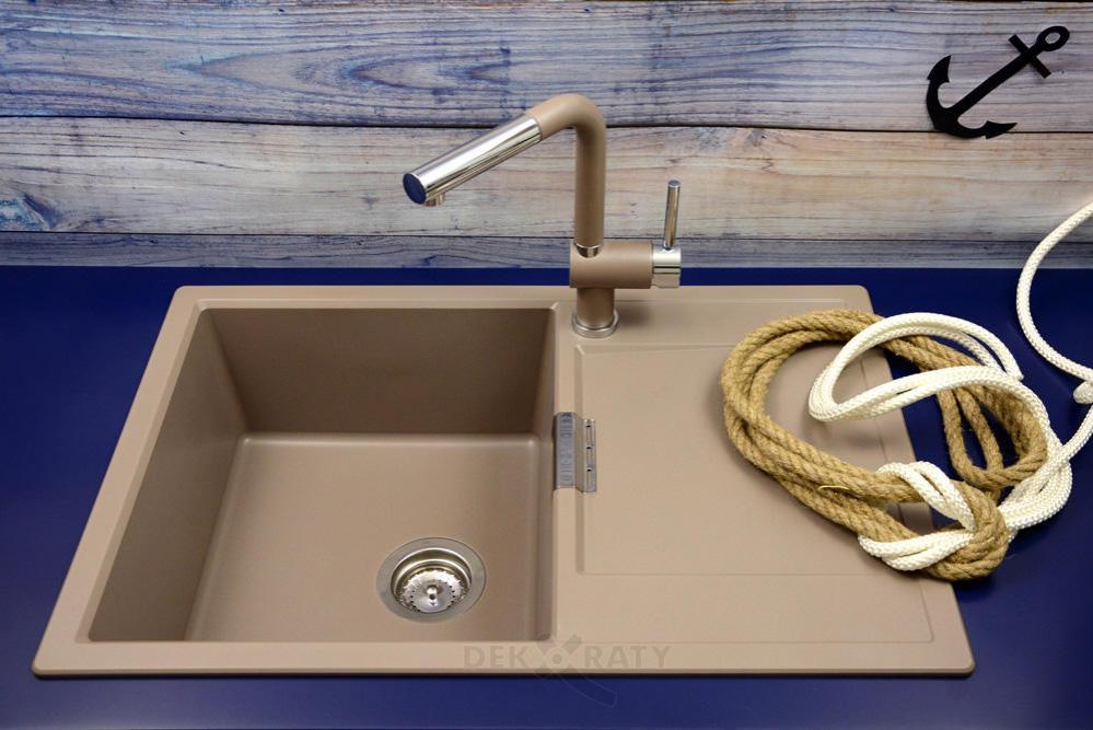 Кухненска мивка Schock Mono D-100