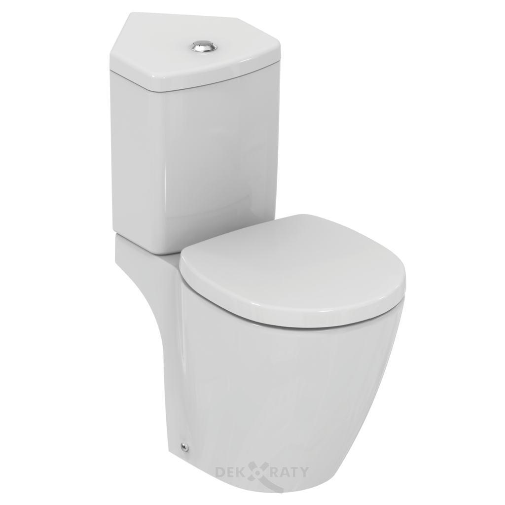 CONNECT SPACE WC комплект  Ideal Standard