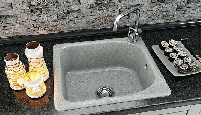 Кухненска мивка Фат