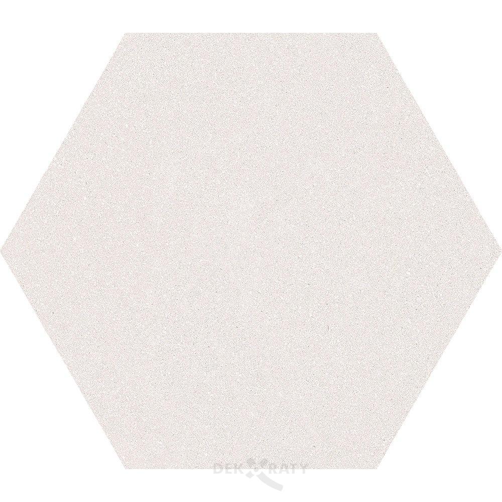 Гранитогрес Lieja Hex Bone 22.5x25.9