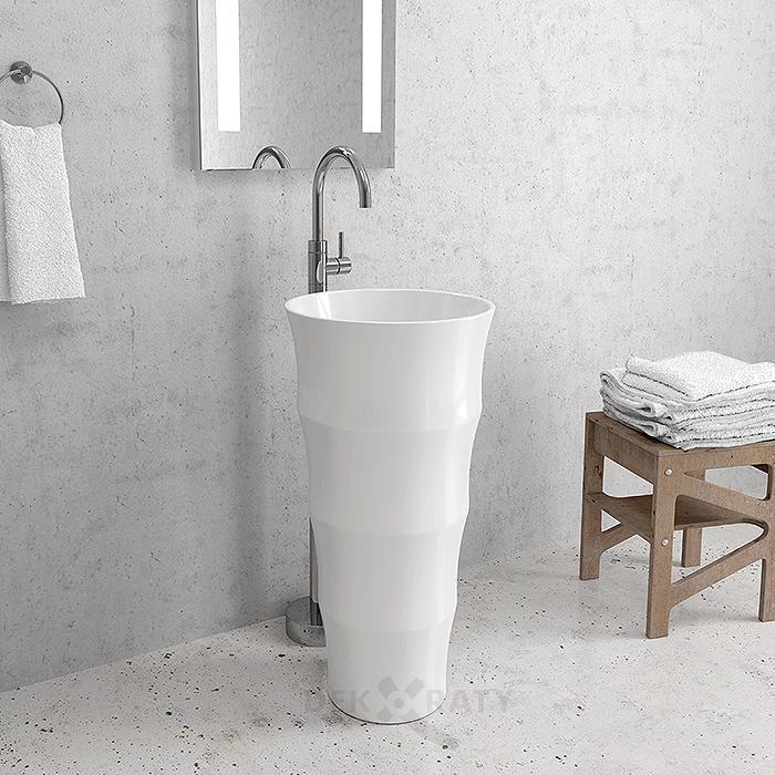 Стояща мивка за под на Караг