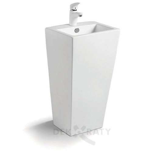 Стояща висока мивка за под Мараис G - 303