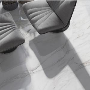 Гранитогрес Caspio White 60x60см