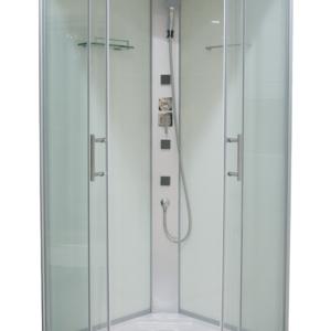 Хидромасажна душ кабина Twist 1 CL05