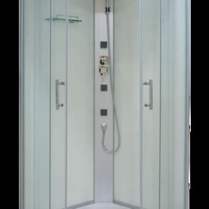 Хидромасажна душ - кабина CL03
