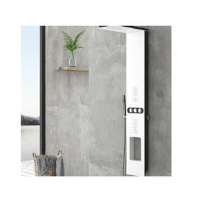 Хидромасажен панел Bianco Nero Touch A7118