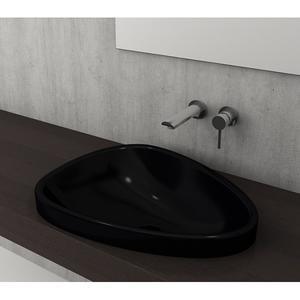 Мивка за баня Bocchi Etna - за полувграждане в плот