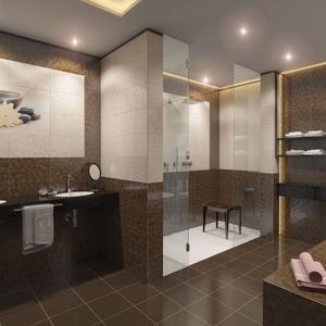 Плочки за баня Bali