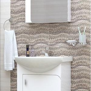 Мебели за баня от PVC Вито