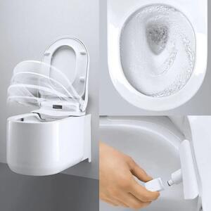 Grohe 39354SH1 Sensia Arena SPA тоалетна за вграждане
