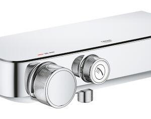 Термостатен смесител за душ