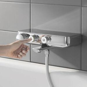 Термостатен смесител за вана/душ 34718000 Grohe Grohtherm SmartControl