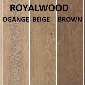 Матиран гранитогрес Royalwood orange