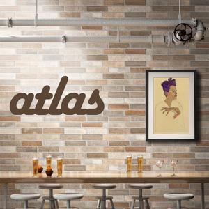 Обличовъчни плочки Atlas beige Mix 30/60