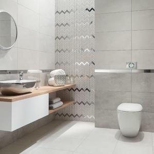 Плочки за баня Tempre Grey