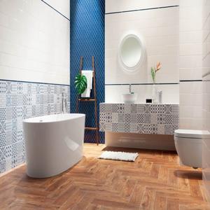 Плочки за баня серия Avignon