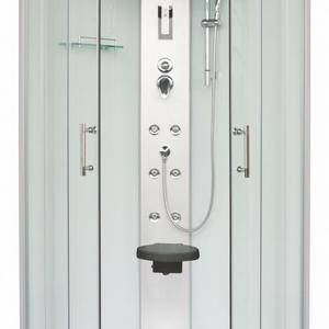 Хидромасажна душ кабина Скала CL 106
