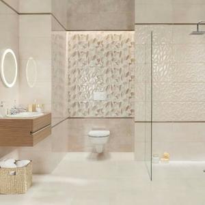 Плочки за баня Tempre Beige
