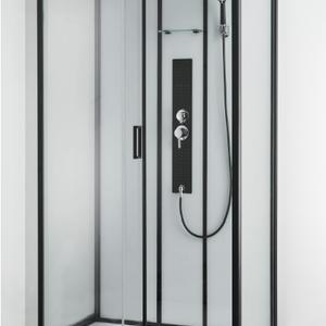 Хидромасажна душ кабина Sky Optimal CL 75