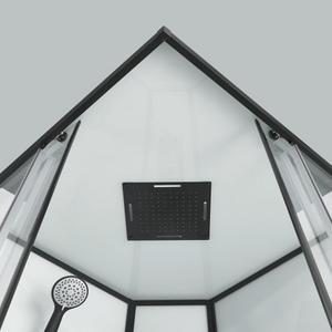 Хидромасажна душ кабина Sky Square CL 74
