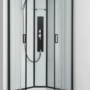 Хидромасажна душ кабина Sky Round CL 73