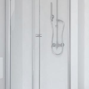 Сгъваема врата Smartflex- 100см.