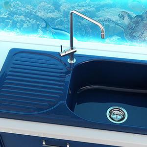 Кухненска мивка Фат 212 полимермрамор