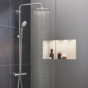 Термостатна душ система , Grohe серия Euphoria 260