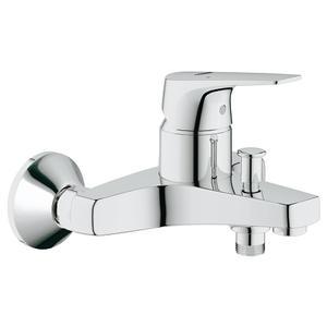 Смесител вана/душ серия Bauflow - Грое