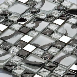 Стъклена мозайка К - 4840 FULYA
