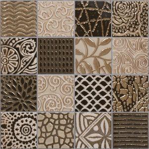 Декоративна мозайка МЛ 3300