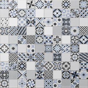 Декоративна мозайка МЛ 3364