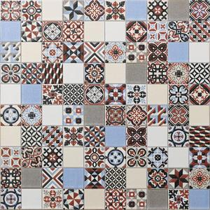Декоративна мозайка МЛ 3365