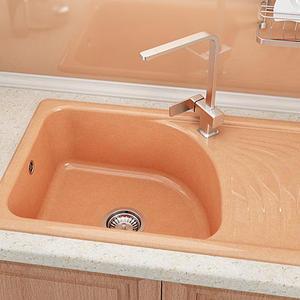 Кухненска мивка Фат 205 полимермрамор