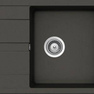 Кухненска мивка Schock RONDA D100L